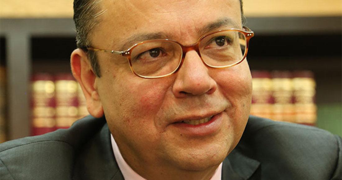 Martínez Cázares propone medidas para reorganizar al IMSS