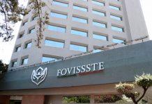 Mas de 100 mil trabajadores se inscribieron para crédito Fovissste
