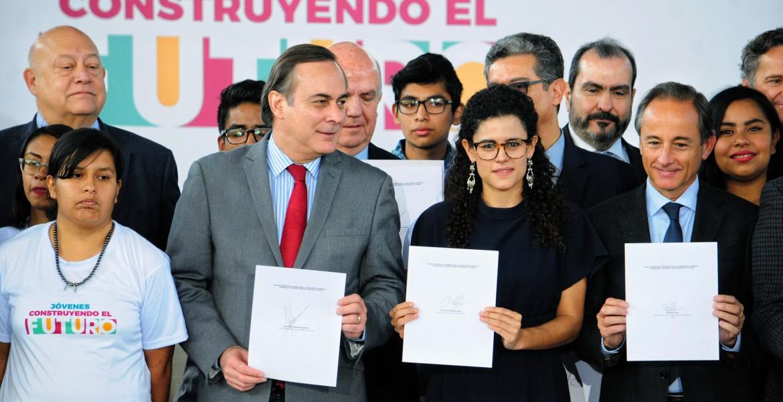 Más de 230 empresas capacitarán a jóvenes