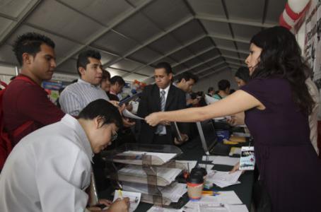 Más de 30 mil personas, en busca de empleo en Querétaro