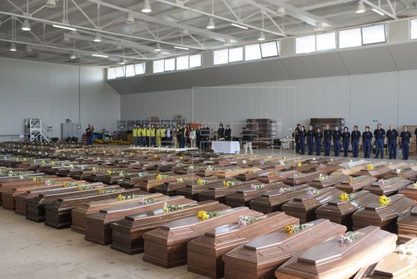 Mata Covid-19 a 501 personas en 24 horas en México