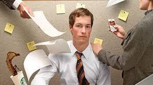 Mata las distracciones en el trabajo