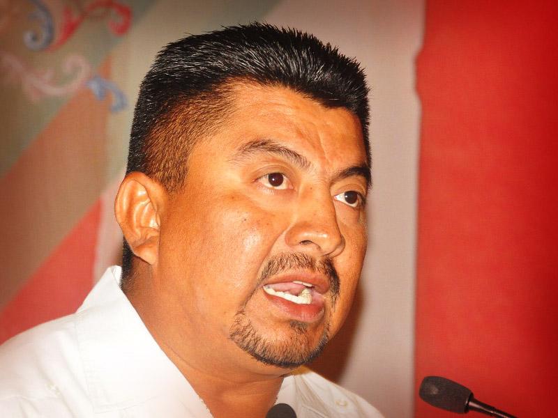 Matan a líder sindical en Campeche