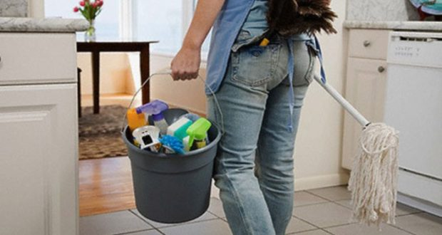 Meade ofrece seguridad social a trabajadoras del hogar