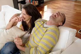 Mejore su calidad de vida … ríendose
