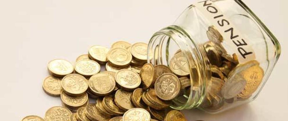 Menos del 1.0% de empresas tiene plan de pensiones