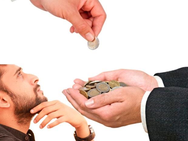Menos sueldos, tiene derecho a prestaciones completas