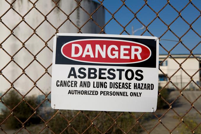 """""""Mesothelioma"""", cáncer que atrapa a trabajadores"""