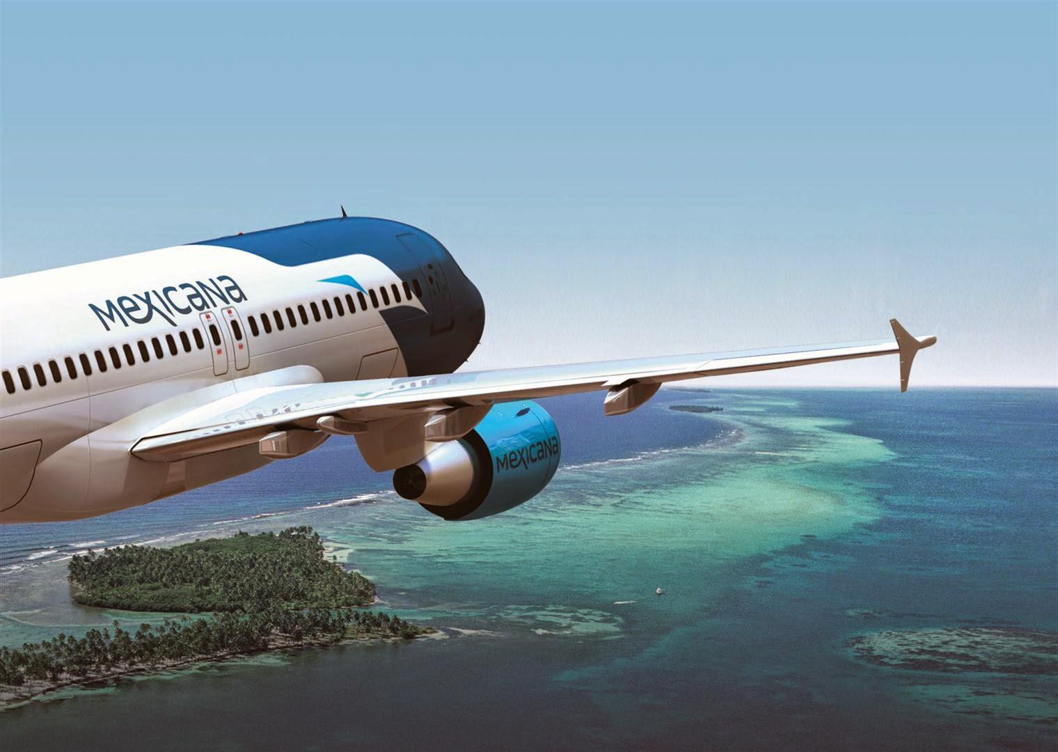 Mexicana de Aviación podría volver a operar: ASPA