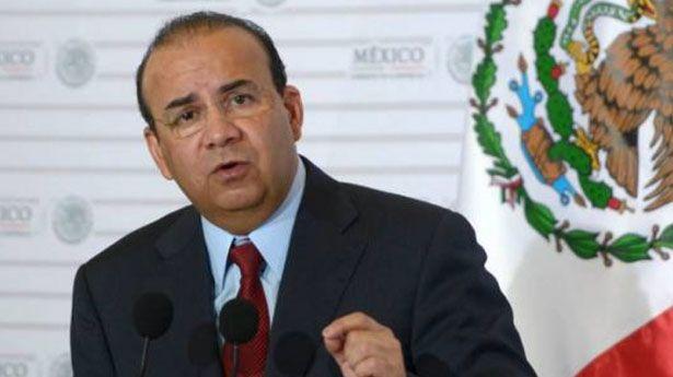 México avanza hacia mercado laboral más justo: STPS