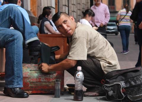 México con bajos salarios y precaria seguridad social