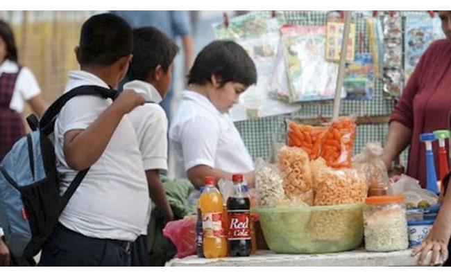 México,  con mayor tasa de obesidad en niñas: OMS