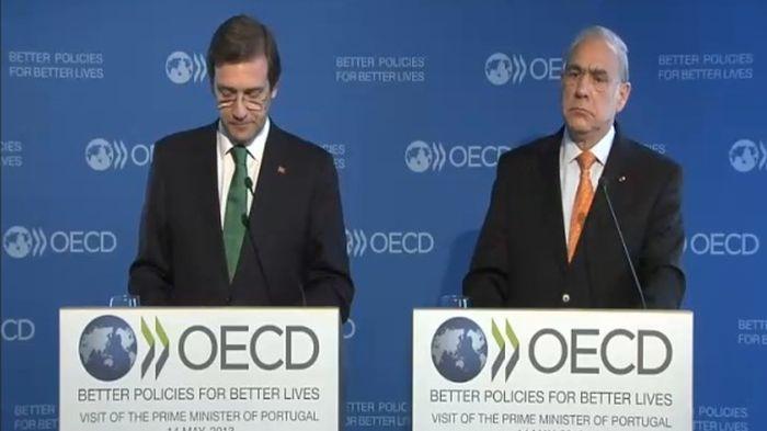 México con menor desempleo en enero: OCDE