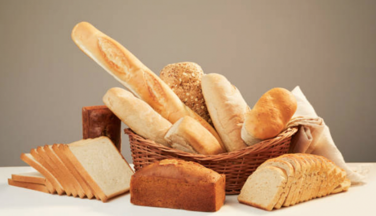México consume menos de la mitad del pan recomendado por la OMS