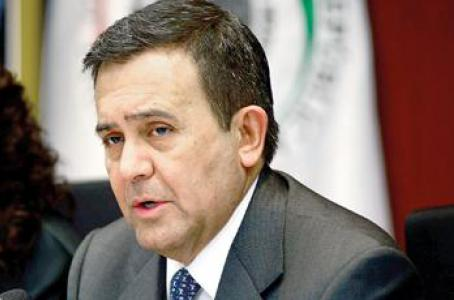 México, dispuesto a dialogar TLC.- SE