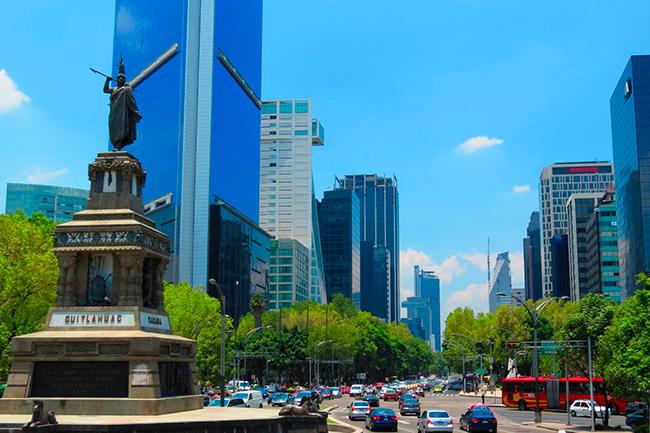 México, el mejor país de América Latina para hacer negocios: sector privado