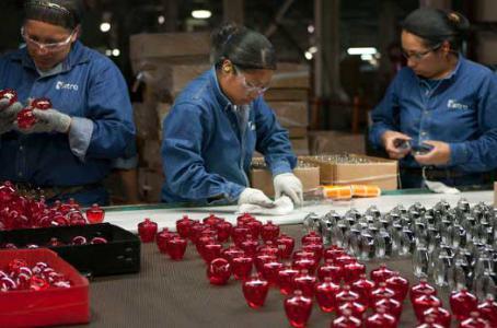 México en el top 10 de  países con menos inspectores de trabajo