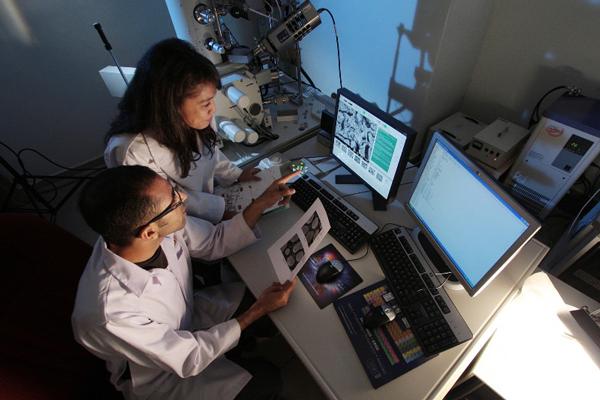 México entre los 10 países con más graduados en ciencias