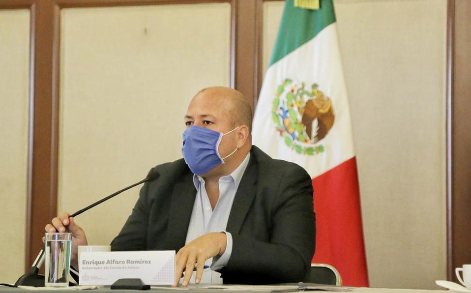 México está en rojo: 15 entidades van con sus propios semáforos