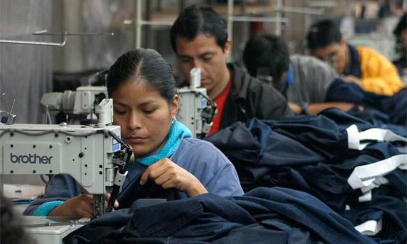 México necesita duplicar el salario mínimo e incrementar la inversión pública