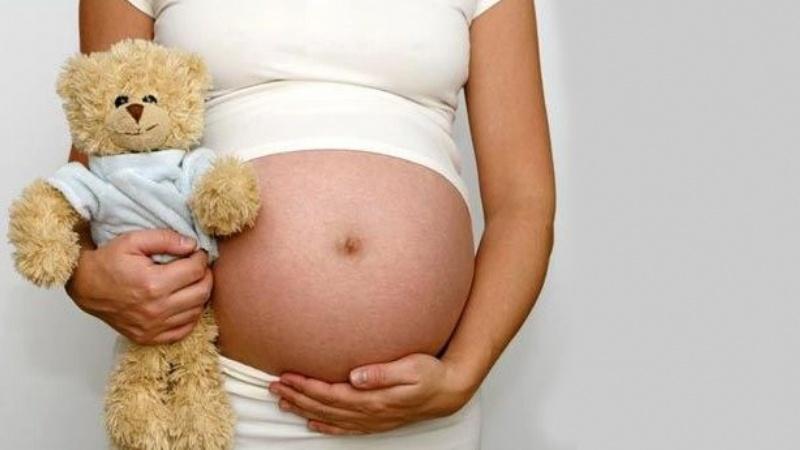 México primer lugar entre países de OCDE en embarazo de adolescentes