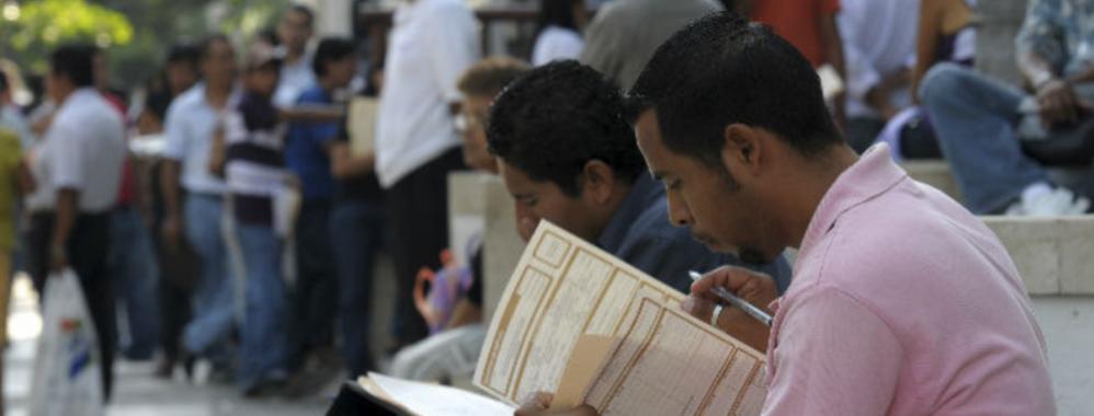 México, reprobado por el BID y la OIT