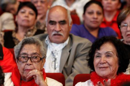 México reprueba en índice de pensiones