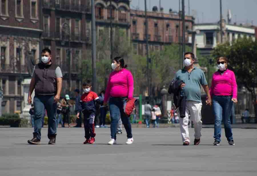 México requiere crear 200 mil empleos al mes para recuperar lo perdido por Covid-19