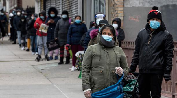 México será de los menos afectados por desempleo en pandemia: OCDE