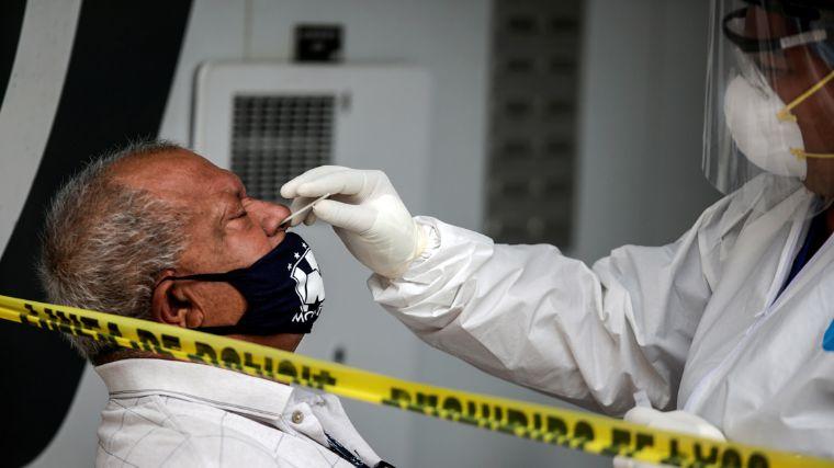 México suma 26,648 decesos por Covid-19 y 216,852 contagios confirmados