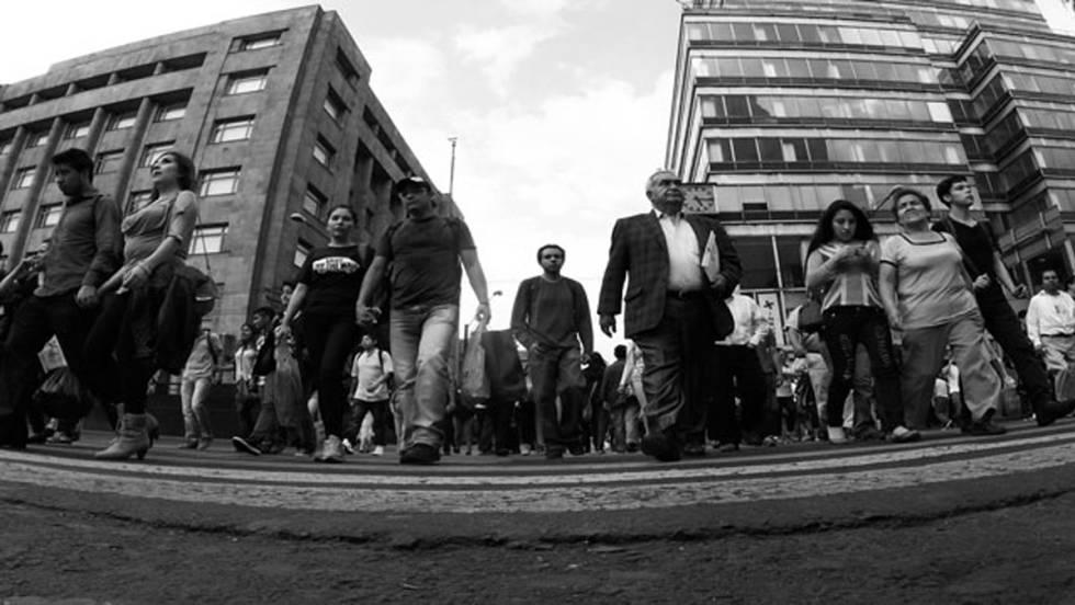 México, un país joven pero en envejecimiento
