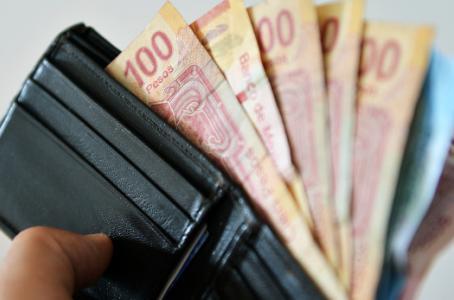 México, uno de los países con salarios más bajos