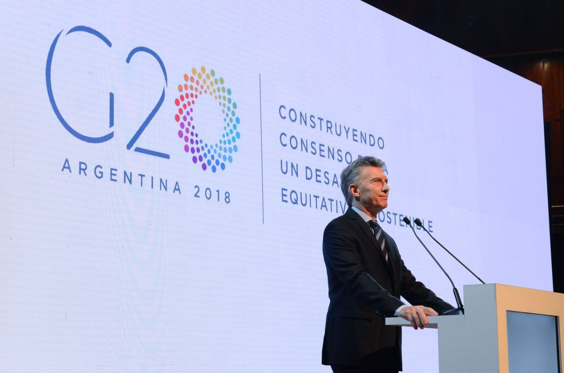 México va a G20 con rezago salarial