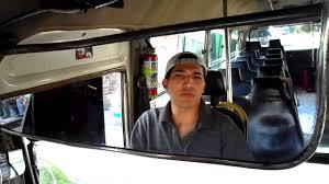 Microbuseros, enfermos por la contaminación