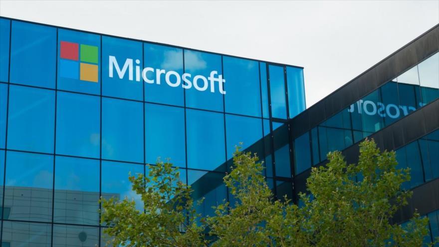 Microsoft manda a casa a 500 empleados
