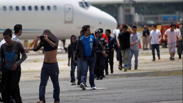 Migración apoyó a más de 200 mil connacionales repatriados