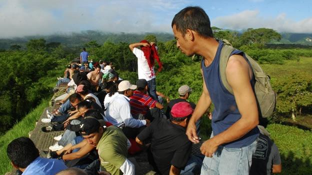 Migrantes regresarán a México para buscar empleo
