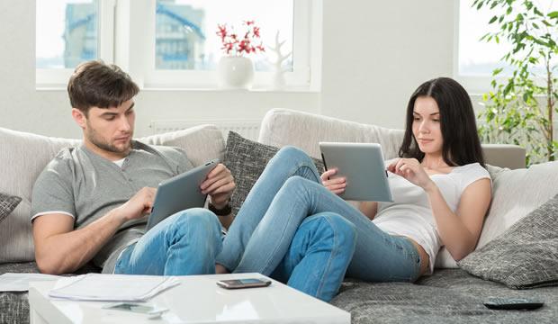 Millennials se aferran a su hogar
