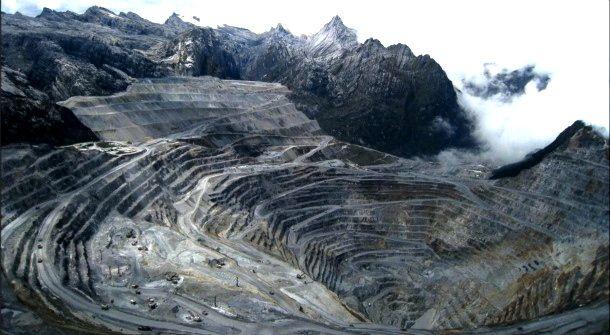 Minas generan 2 millones de empleos… pero depredan ambiente