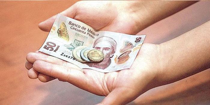 Minisalario perpetúa la pobreza