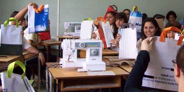 Mipymes generan 70% de empleos en México