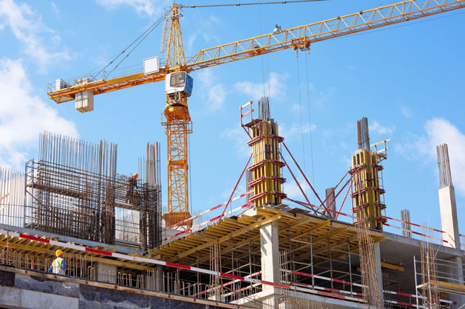 Mitad de constructoras volvieron al trabajo: CMIC