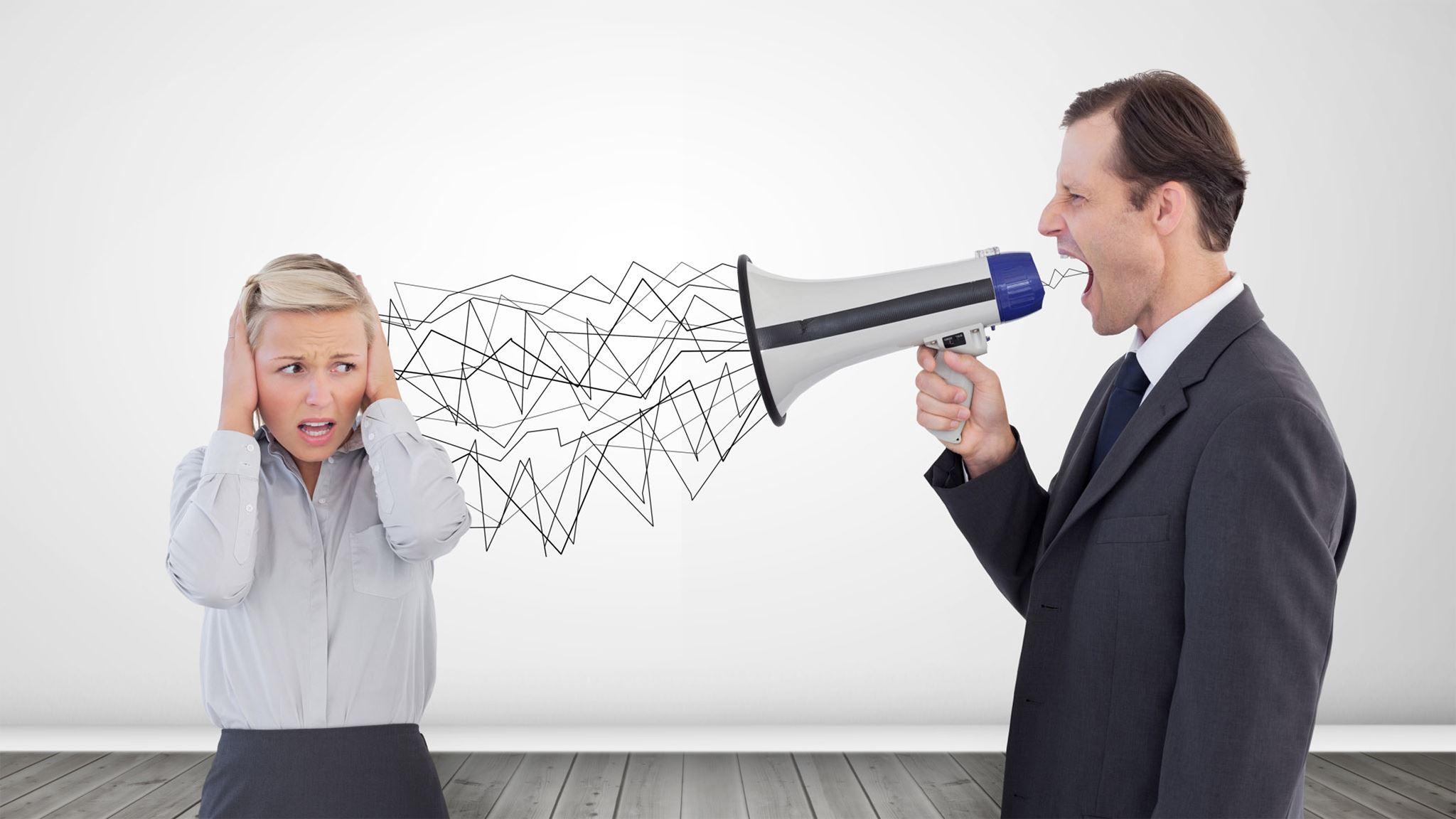 Mobbing, relaciones tóxicas en el trabajo