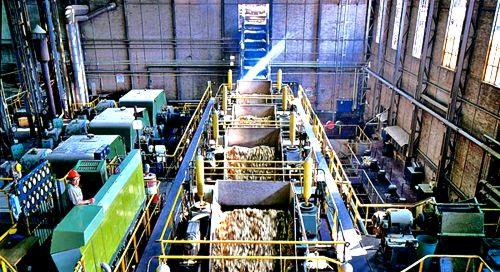 Modernizan condiciones de trabajo de la  industria azucarera