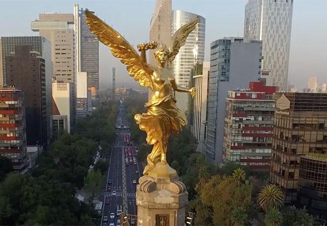 Monterrey y la CdMx destacan en nivel de vida