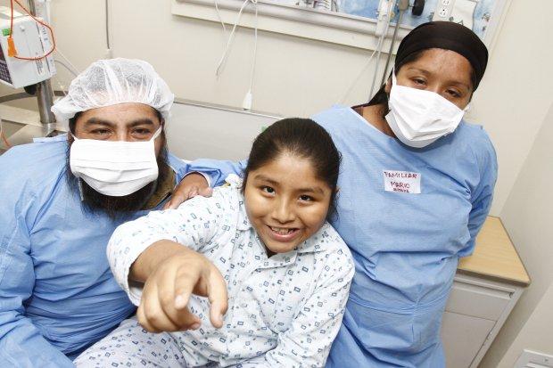 Muere 70% de niños en esperan de trasplante