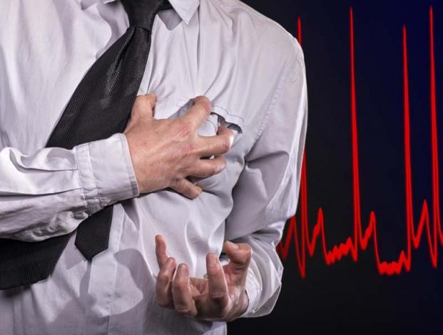 Mueren 119 mil por males cardíacos
