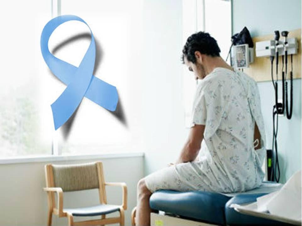 Mueren a diario 17 hombres por cáncer de próstata