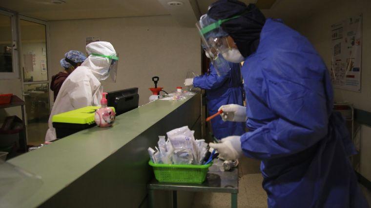 Mueren más médicos por Covid-19 en México