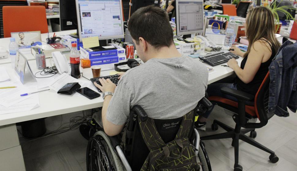Mujeres con alguna discapacidad son discriminadas en el mercado laboral